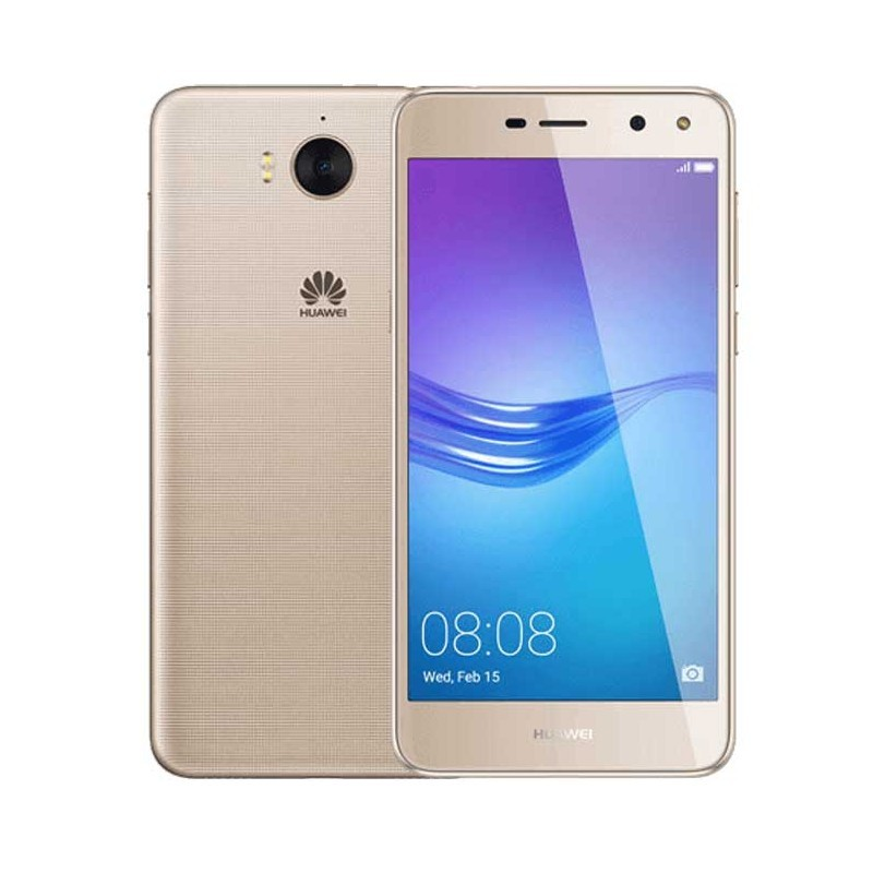 Smartphone HUAWEI Y5 (2017) - Gold