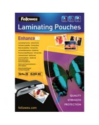 POCHETTE A PLASTIFIER FELLOWES 10*15CM 54406