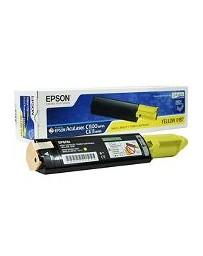 TONER EPSON C1100 YELLOW C13S050191