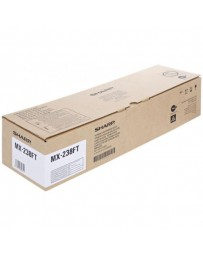 TONER SHARP MX-238FT Pour 6020/6023/6026/6031