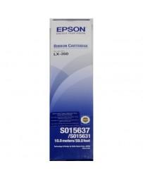 RUBAN EPSON LX-350/LX-300 C13S015637BA