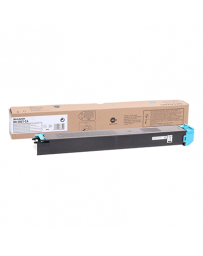 TONER SHARP DX-25FT CYAN POUR 2500N