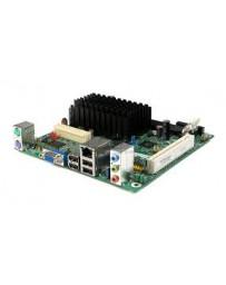 CARTE MERE ATOM+CPU D510-DDR2 POINT VIEW QMAX