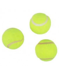 BALLON TENNIS SACHET DE 3 KC2563
