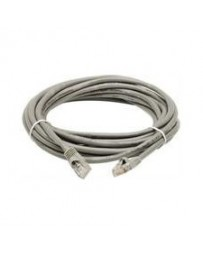 PATCH CABLE RJ45 CAT5 UTP 10M