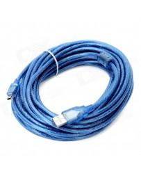 CABLE USB 2.0 10M DEFI D600