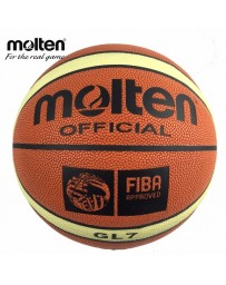BALLON BASKETTE BALL GL7 MOLTEN