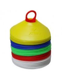 LOT DE PLOT ROND EN PLASTIC 31-1