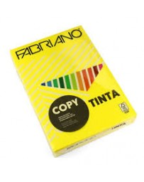 RAME PAPIER FABRIANO A4 80G YELLOW 60621297