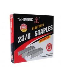 AGRAFE YIZHIWANG 23/8 STAPLES 1000 PCS