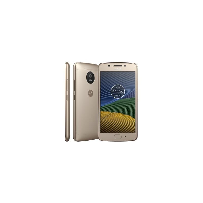 MOTOROLA G5 GOLD XT1676