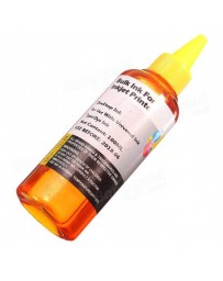 BOUTEILLE ENCRE 100ML PRINT PRO YELLOW