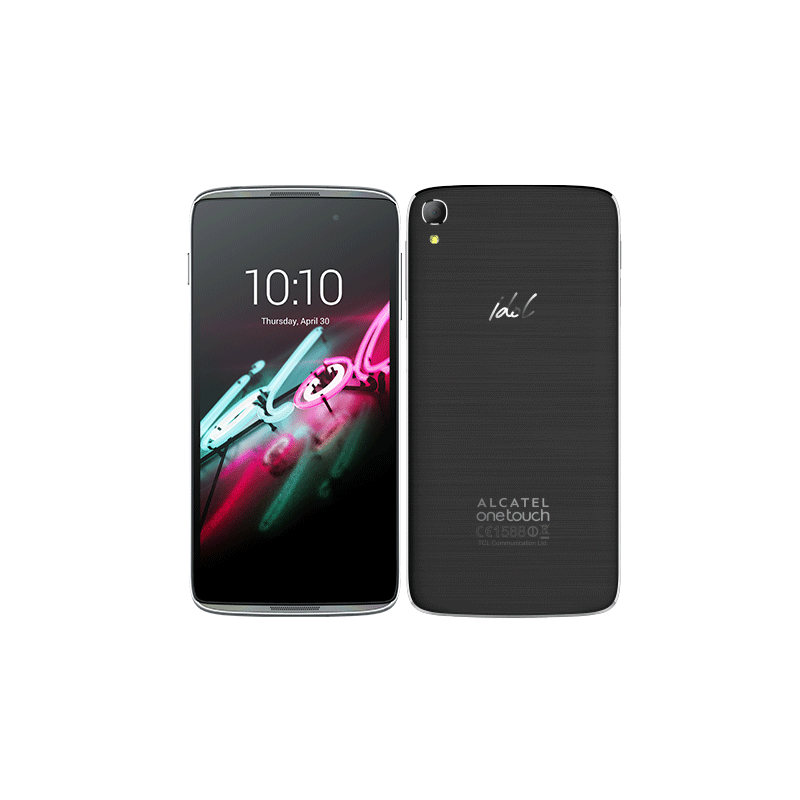ALCATEL IDOL3 / 4G