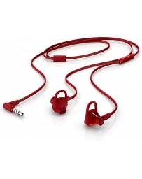 ECOUTEUR HP ROUGE IN-EAR HEADSET 150