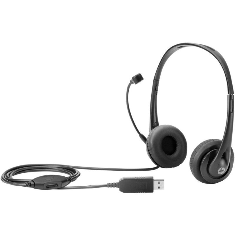 CASQUE HP STEREO USB