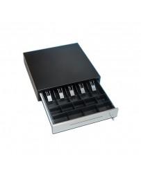 TIROIR CAISSE NOIR USB,SW C430A-USB