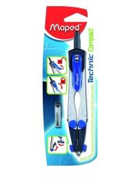 COMPAS REF 038700 MAPED