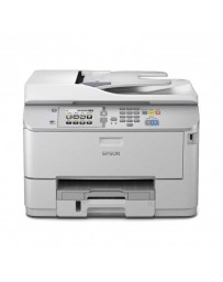 Imprimante 4En1 EPSON WorkeForce Pro WF-5620DWF Couleur - WiFi
