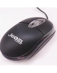 SOURIS OPTIQUE JEDEL TB-220 NOIR