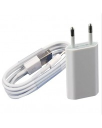 CHARGEUR IPHONE 5 USB POWER ADAPTER