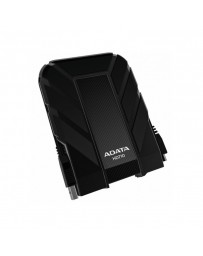 """Disque Dur Externe Anti-Choc ADATA HD710 1To 2.5"""" USB 3.0 Noir"""