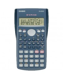 Calculatrice Scientifique CASIO FX-82MS