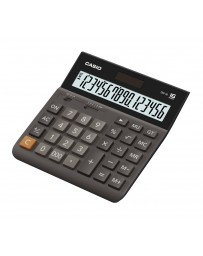Calculatrice CASIO DH-16