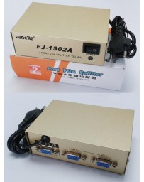 Video splitter VGA-1502A 2 Port