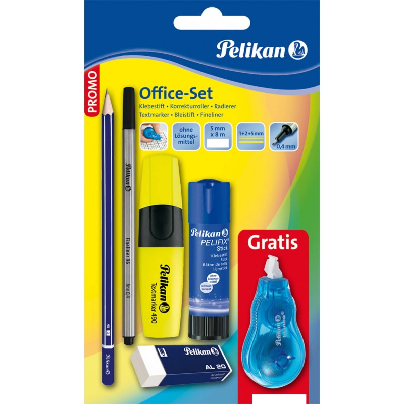 Pelikan Office-Set 914408