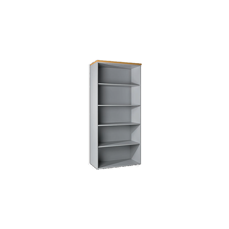 armoire de rangement 185x90x45 tag re alarabia informatique. Black Bedroom Furniture Sets. Home Design Ideas