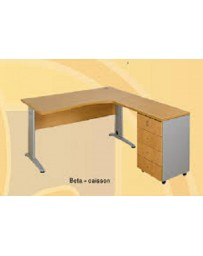 ENSEMBLE BUREAU BETA + CAISSON