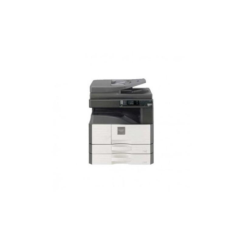 Photocopieur SHARP AR-6026N A3 avec chargeur