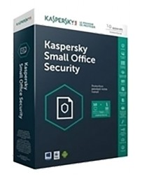 KASPERSKY SMALL OFFICE SECURITY 5.0 10POSTE+1