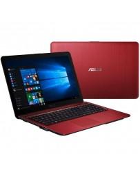 ASUS VivoBook Max X541NA Celeron Dual-Core N3350 4G/500GO Rouge