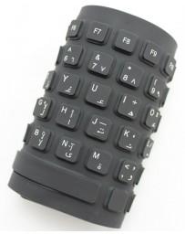 CLAVIER FLEXIBLE USB KEYBOARD