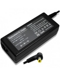 CHARGEUR HP 18.5V 3.5A JAUNE BEC