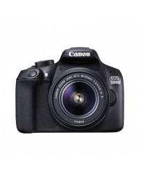 APPAREIL PHOTO CANON EOS1300D+OBJECTIF 18-55DC