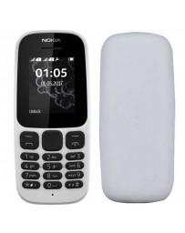 NOKIA 105 (2017) - Blanc