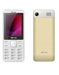 VERSUS F240 Blanc|Gold