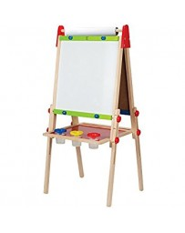 TABLEAU MULTIFUNCTIONAL WOODEN EASEL