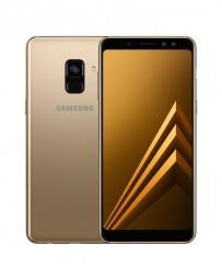 Samsung Galaxy A8 PLUS (2018) - Gold