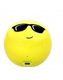 Mini Haut-parleur PROMATE Bluetooth Cool Classic Emoji