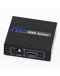 SWITCHEUR HDMI 2 PORTS HDMI SPLITTER HD-102 1080P