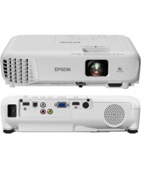 VIDEO PROJECTEUR EPSON EB-X05 V11H839040