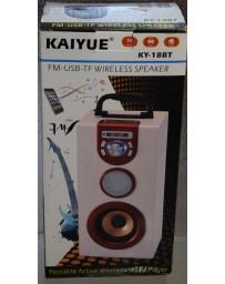 SPEAKER KY-18BT KAIYUE 22-2