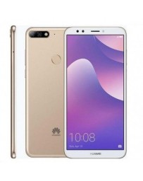 HUAWEI Y7 Prime 2018 4G Gold