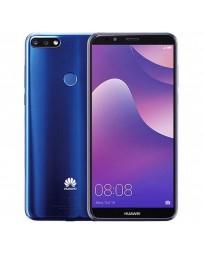 HUAWEI Y7 Prime 2018 4G Bleu