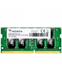 BARETTE MEMOIRE ADATA 8GB DDR4 PC4-19200 SO-DIM POUR PC PORTABLE