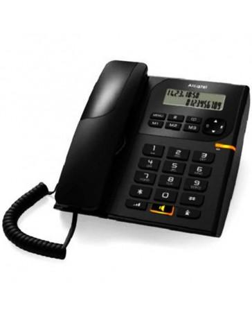 TÉLÉPHONE FIXE FILAIRE ALCATEL T58 AVEC AFFICHEUR