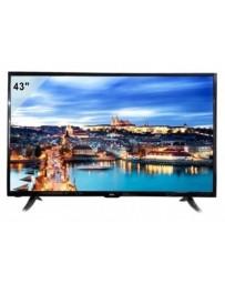 "TV SABA 43"" LED UHD Smart WIFI + Récepteur Intégré (43UHD9000S)"